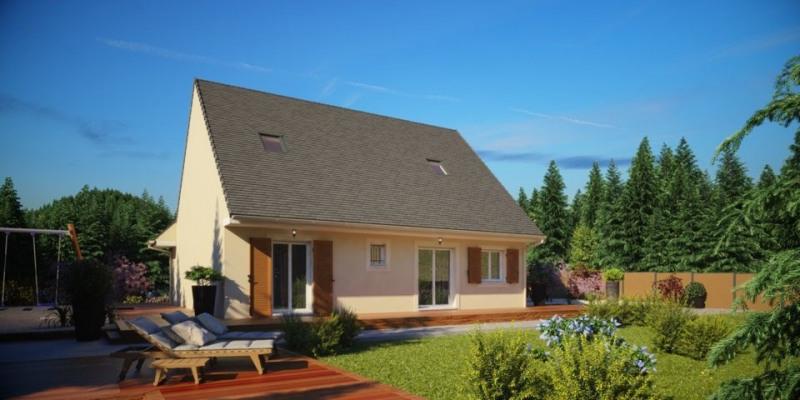 Maison  6 pièces + Terrain 1152 m² Sainte-Maure-de-Touraine par MAISONS PIERRE