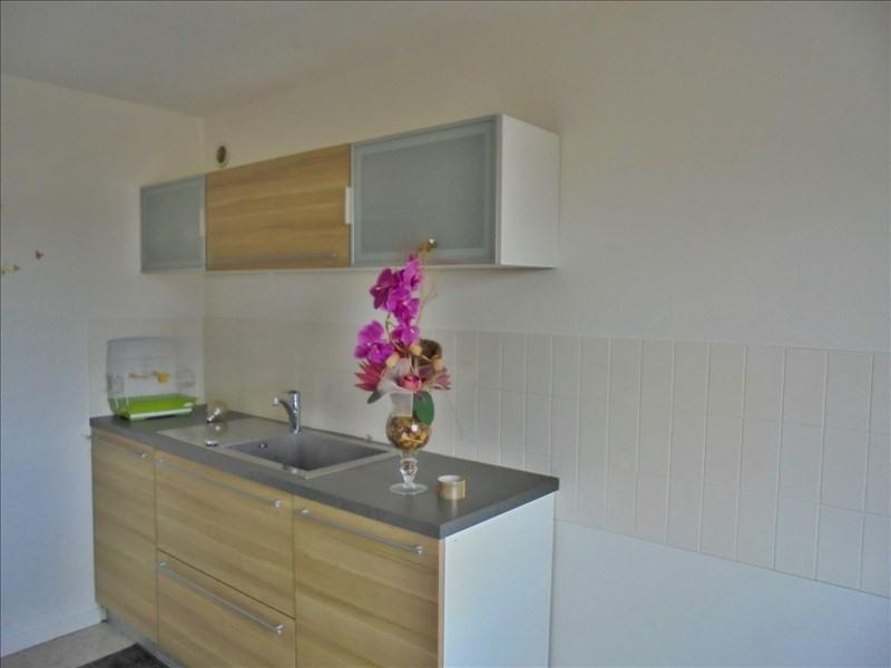 Sale apartment Raon l etape 55000€ - Picture 3