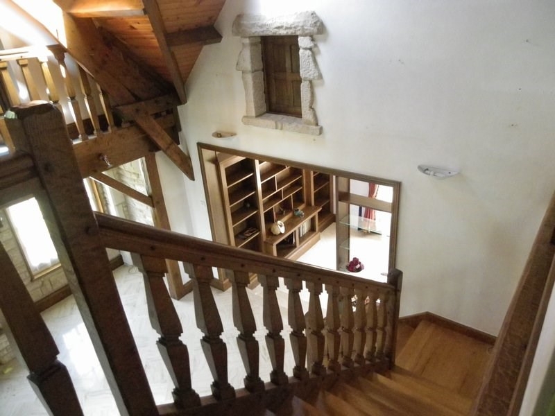 Revenda casa La glacerie 245900€ - Fotografia 8