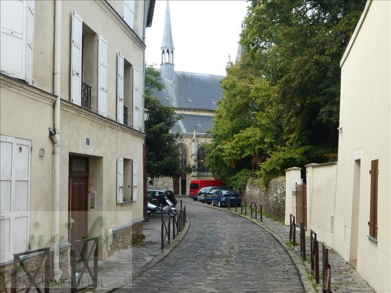 Sale apartment Montmorency 145000€ - Picture 6