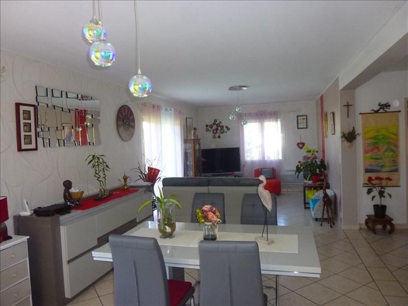 Vente maison / villa Serres castet 284500€ - Photo 3