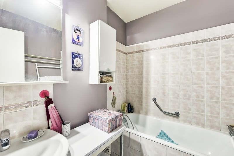 Vente appartement Paris 12ème 452000€ - Photo 5