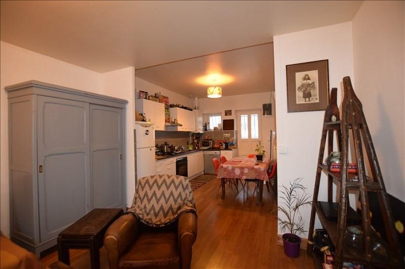 Sale apartment Pau 107000€ - Picture 1