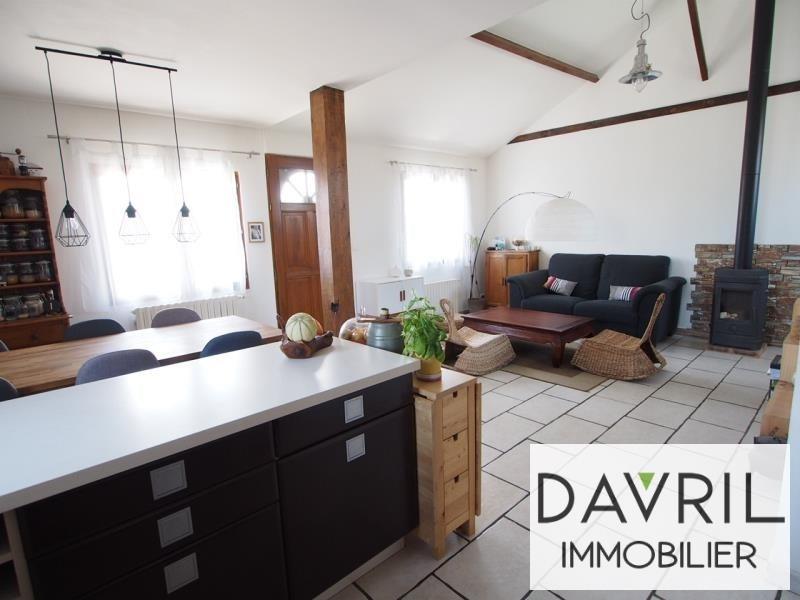 Vente maison / villa Conflans ste honorine 299500€ - Photo 10