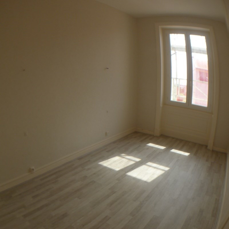 Location appartement Oullins 550€ CC - Photo 1