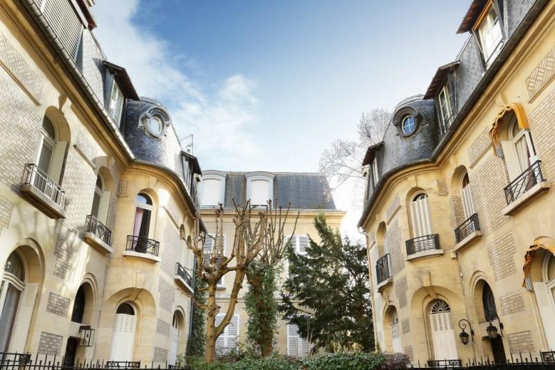 Престижная продажа дом Paris 16ème 5200000€ - Фото 1