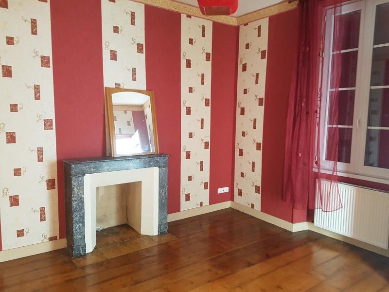 Sale house / villa Montlieu la garde 149800€ - Picture 10