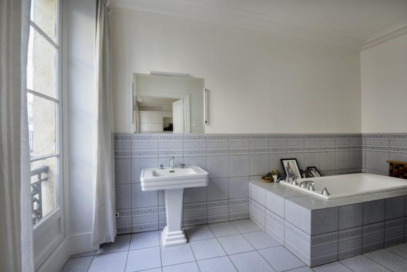 Verkauf von luxusobjekt wohnung Paris 3ème 2390000€ - Fotografie 10