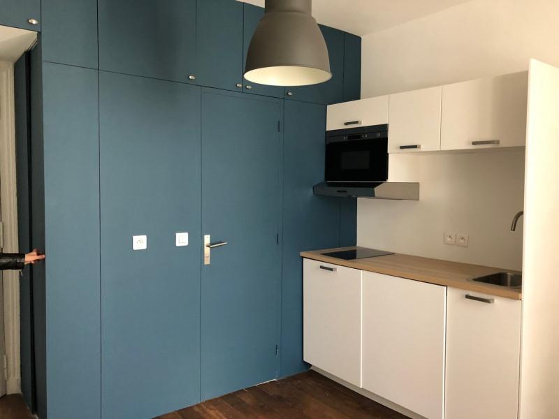 Vente appartement Paris 20ème 140000€ - Photo 8