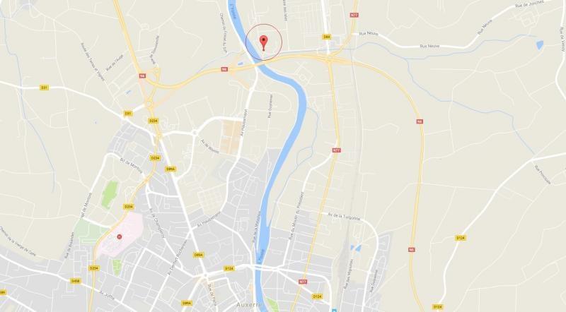 Location bureau Auxerre 3000€ HC - Photo 8