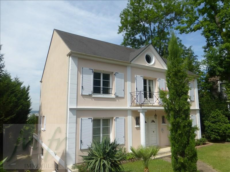 Vente maison / villa Soisy sous montmorency 770 000€ - Photo 1