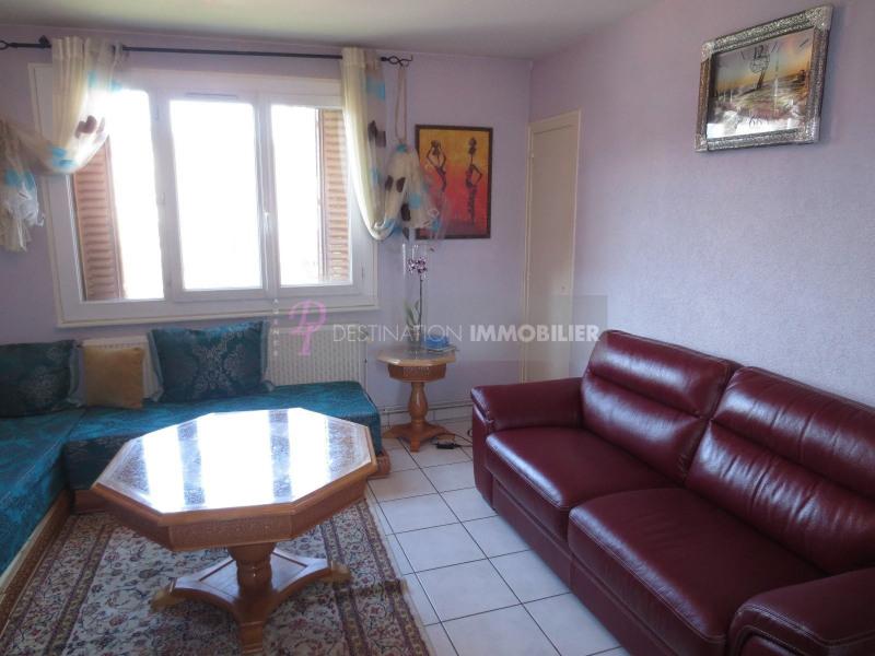 Vente appartement Cran gevrier 176000€ - Photo 2