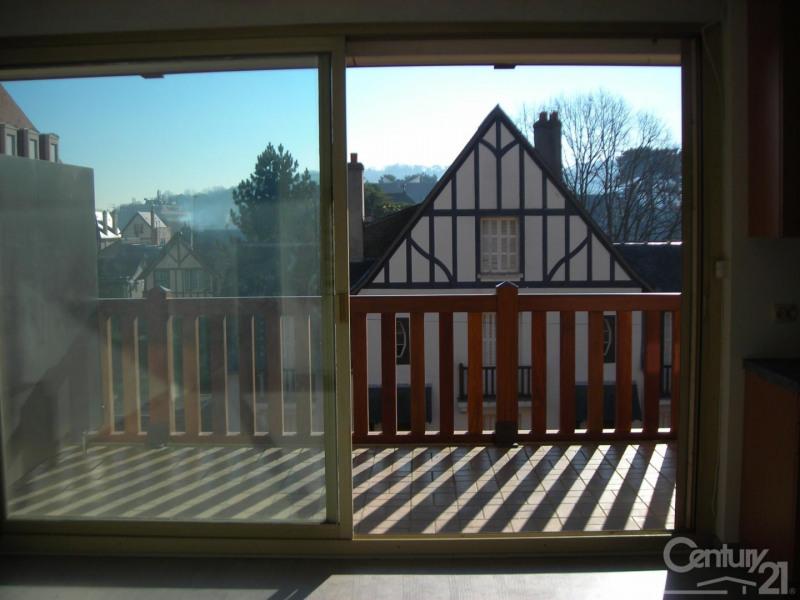 Revenda apartamento Deauville 167000€ - Fotografia 5