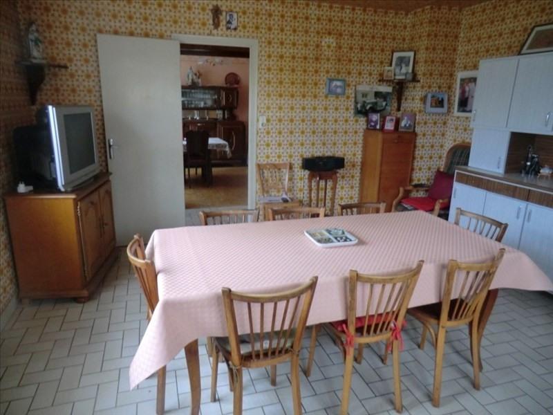 Vente maison / villa Melle 73400€ - Photo 3