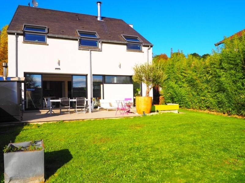 Deluxe sale house / villa Marcoussis 849000€ - Picture 1