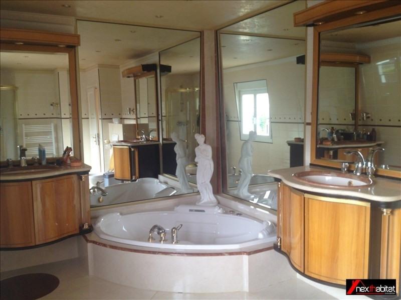 Vente de prestige maison / villa Les pavillons sous bois 495000€ - Photo 5