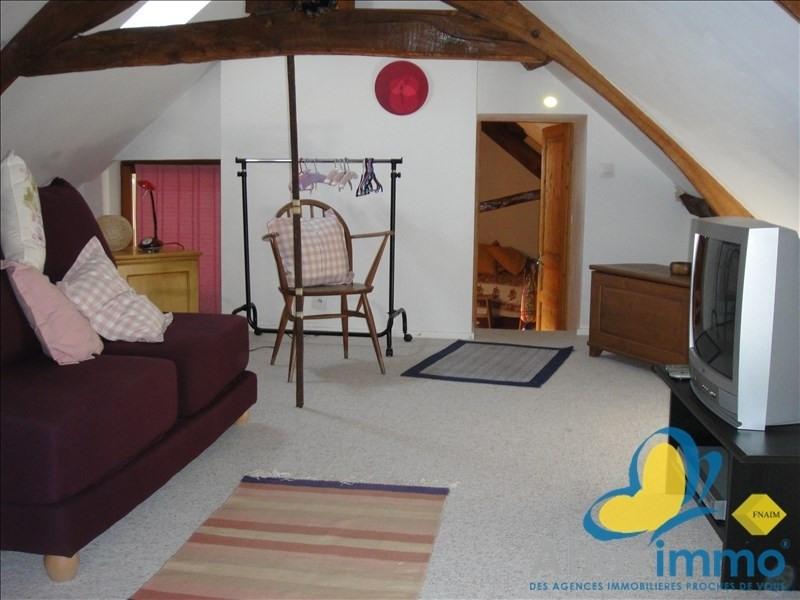 Sale house / villa Falaise 146000€ - Picture 5