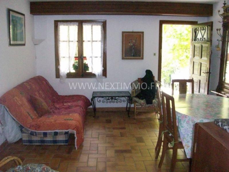 Vente maison / villa Saint-martin-vésubie 395000€ - Photo 3