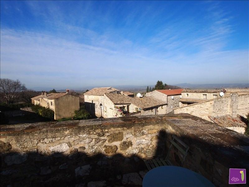 Vente de prestige maison / villa Uzes 663000€ - Photo 7