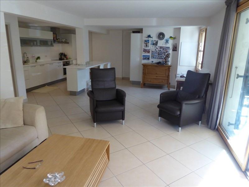 Vente appartement Divonne les bains 540000€ - Photo 3