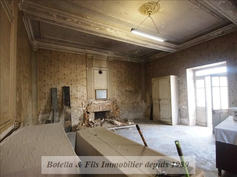 Vendita casa Uzes 445000€ - Fotografia 3