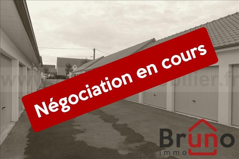Revenda estacionamento Le crotoy 18700€ - Fotografia 1