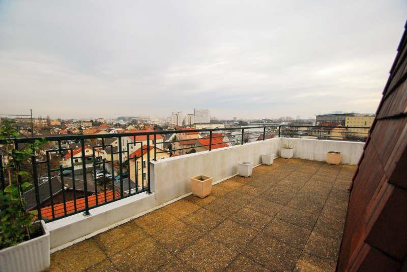 Vente appartement Bezons 370000€ - Photo 4