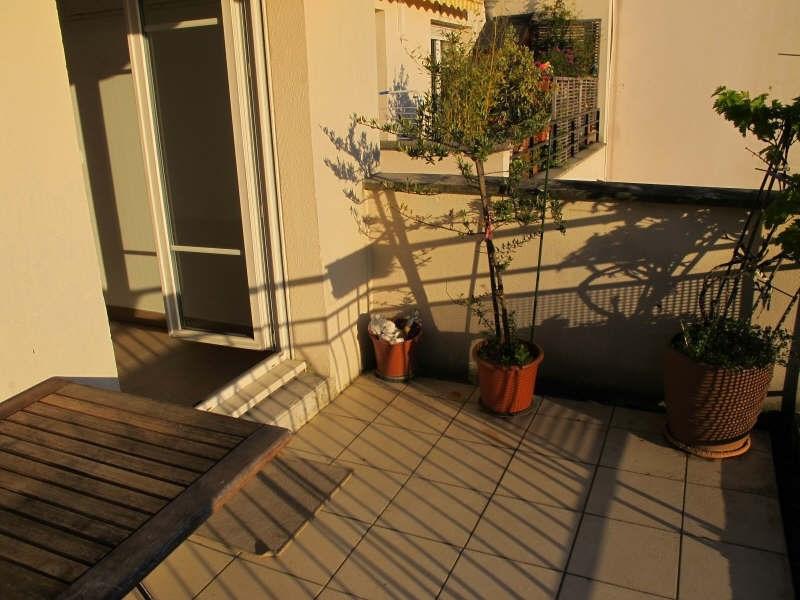 Sale apartment La garenne colombes 440000€ - Picture 2