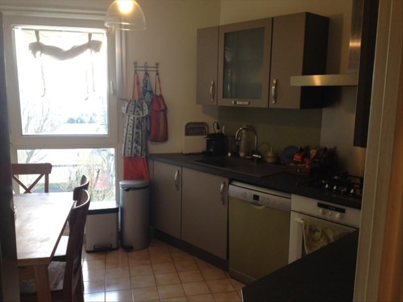 Vente appartement Villejuif 250000€ - Photo 3