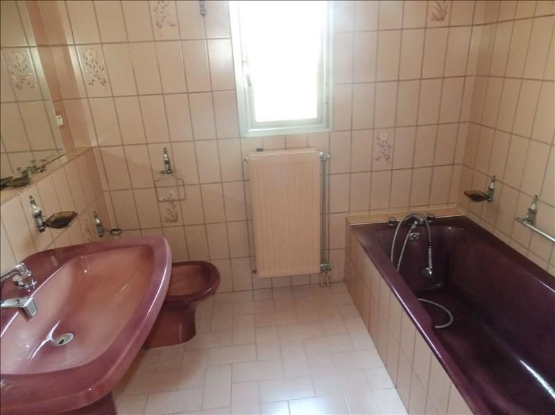 Vente appartement Moulins 163 000€ - Photo 5