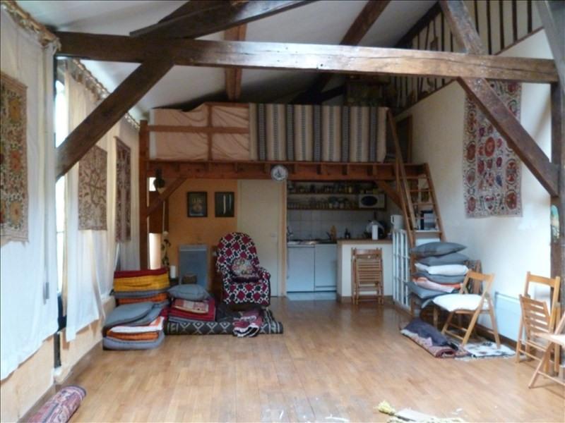 Sale loft/workshop/open plan Paris 11ème 505000€ - Picture 1