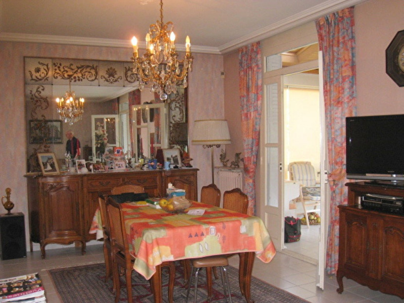 Vente maison / villa Bougival 598 000€ - Photo 6