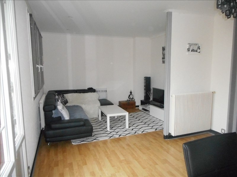Vente appartement Fecamp 86 000€ - Photo 2