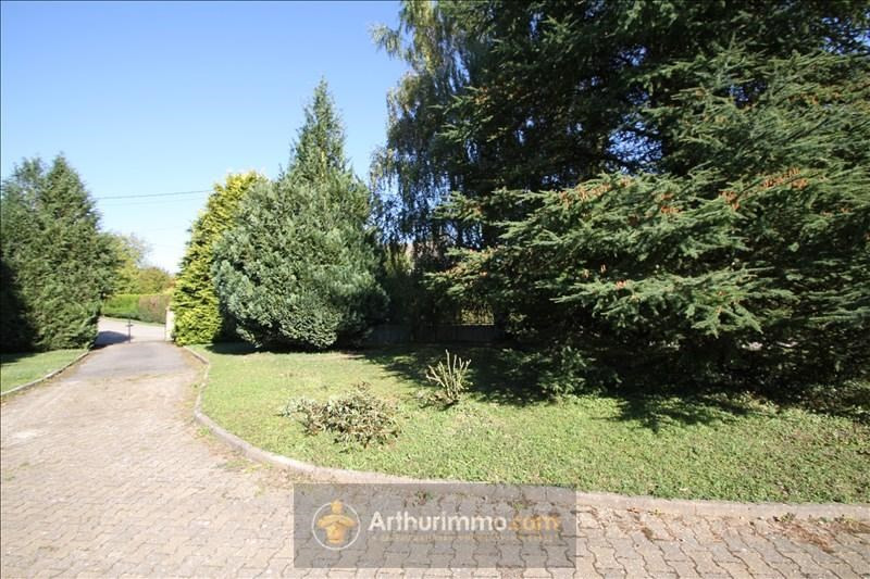 Sale house / villa Tossiat 195000€ - Picture 2