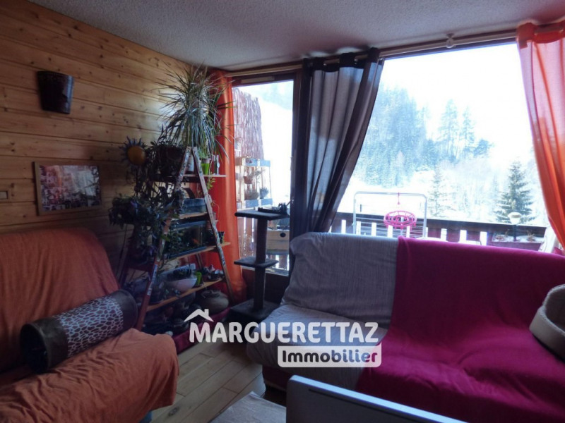 Vente appartement Viuz-en-sallaz 60 000€ - Photo 2