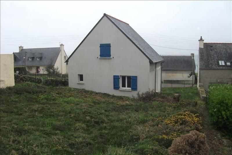 Sale house / villa Plozevet 80250€ - Picture 8