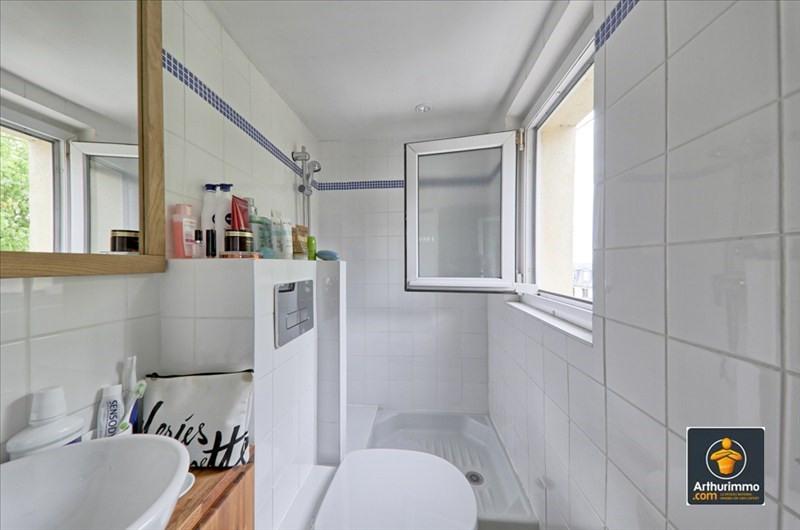 Investment property apartment Villeneuve st georges 103000€ - Picture 6