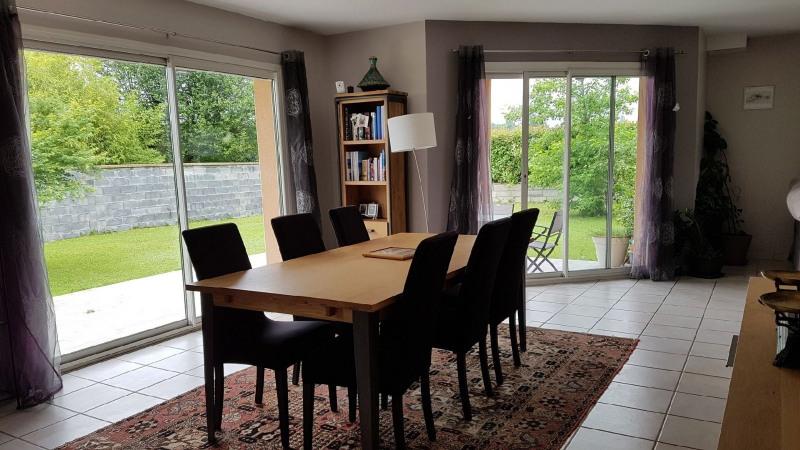 Sale house / villa Juillan 244000€ - Picture 2