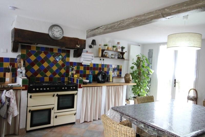 Vente maison / villa Morestel 229000€ - Photo 3