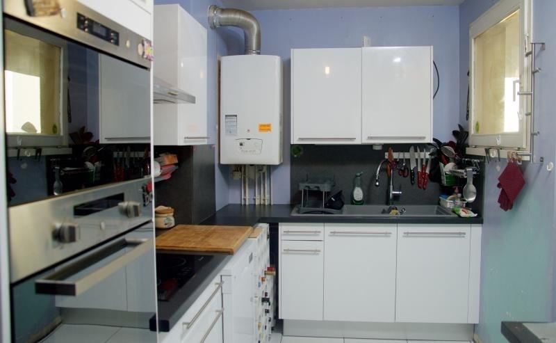 Sale apartment Lognes 229500€ - Picture 2