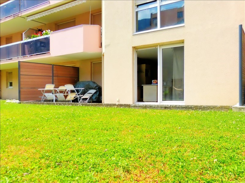 Vente appartement Cluses 170 000€ - Photo 6