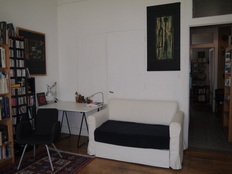 Viager appartement Grenoble 64500€ - Photo 3