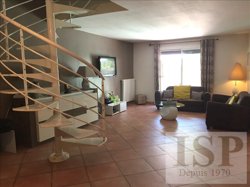 Vente maison / villa Les milles 442500€ - Photo 7