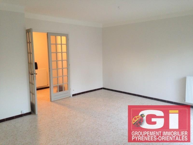 Rental apartment Perpignan 690€ CC - Picture 2