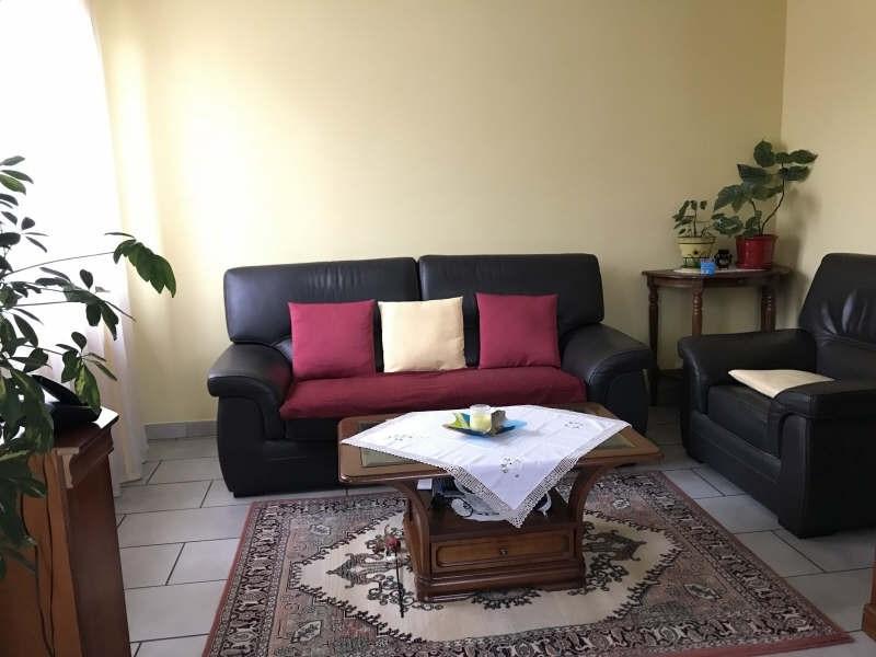 Vente maison / villa Bezons 329000€ - Photo 3