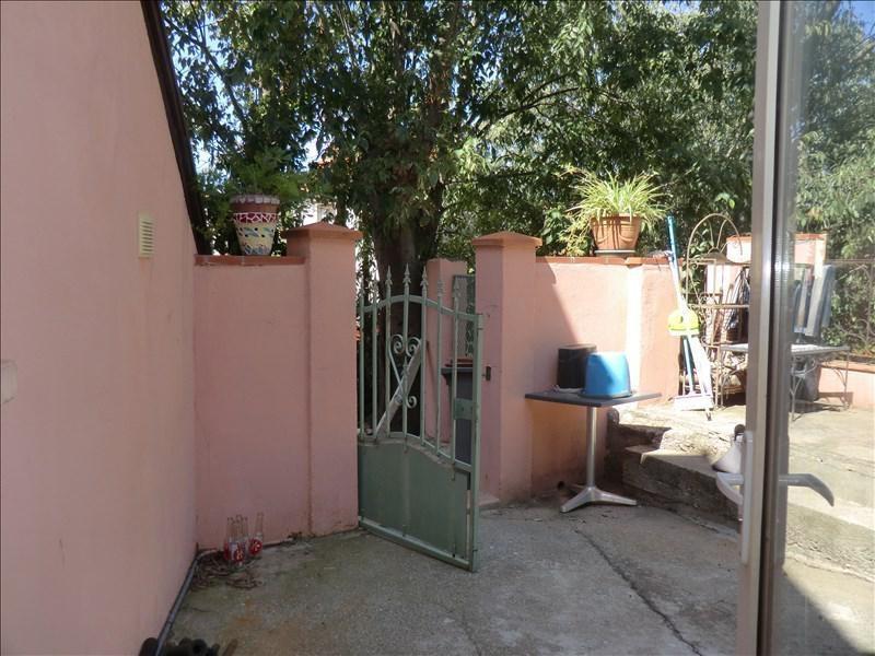 Sale apartment Sorede 92000€ - Picture 3
