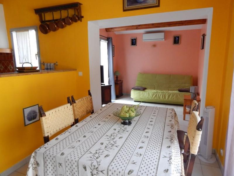 Vente maison / villa Sillans-la-cascade 352000€ - Photo 20
