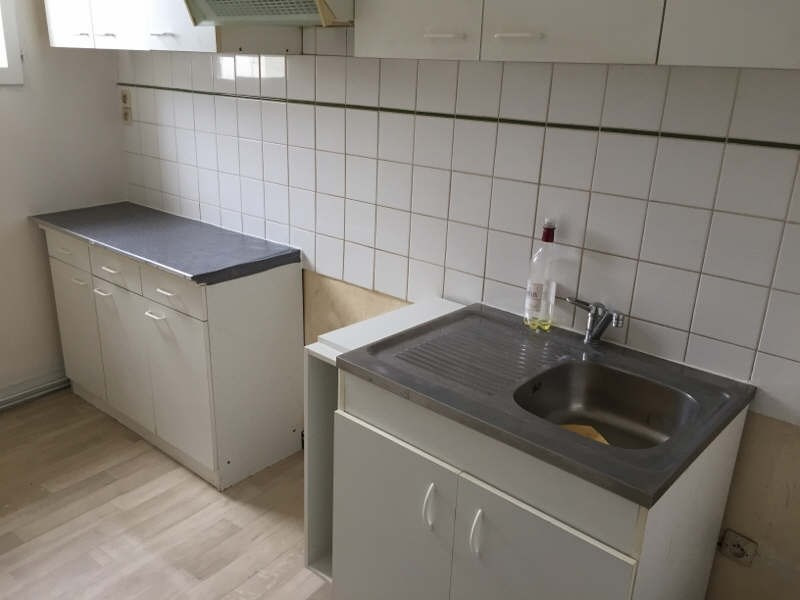 Location appartement Nevers 405€ CC - Photo 2
