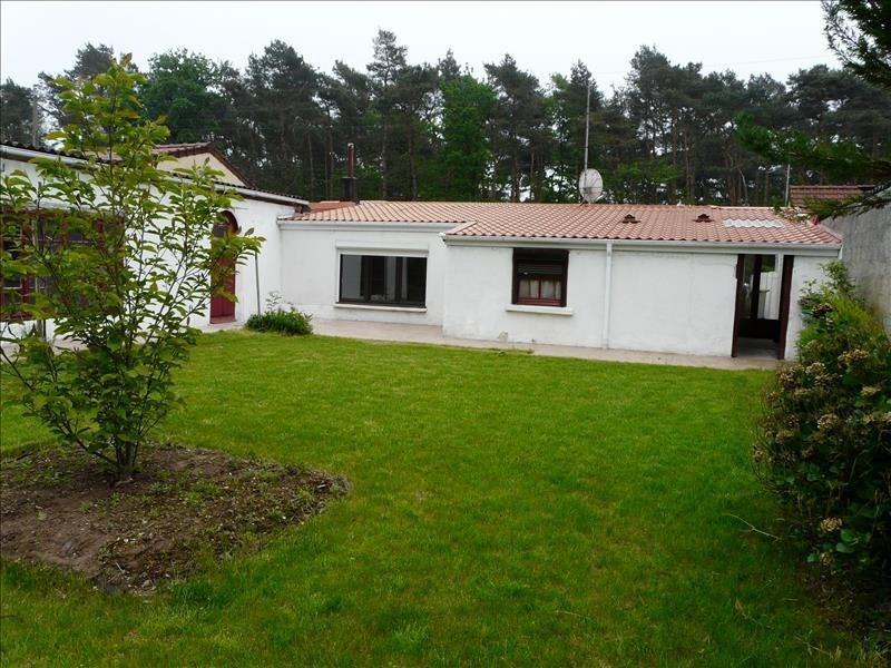 Vente maison / villa Helfaut 97000€ - Photo 1