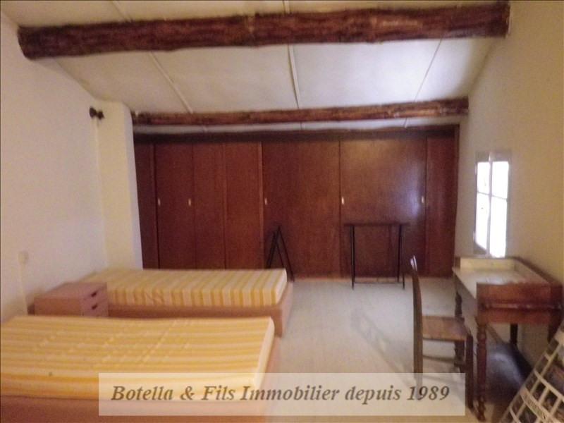 Vente maison / villa Vallon pont d arc 199000€ - Photo 7